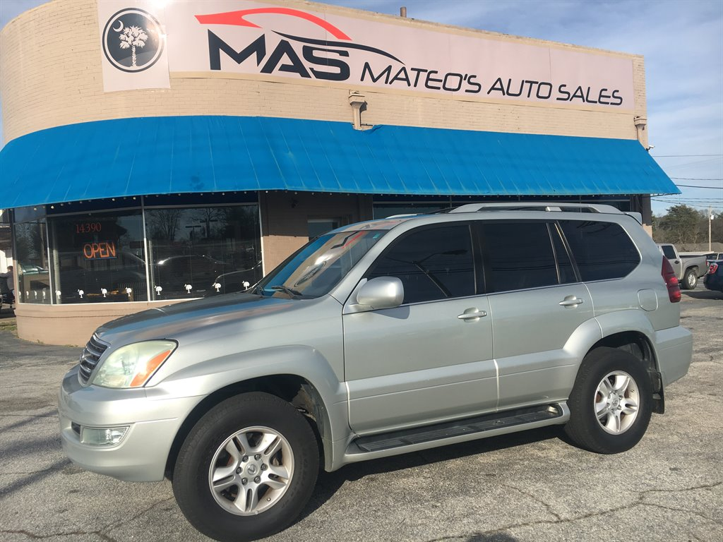 Inventory | Mateo\'s Auto Sales | Used Cars For Sale - Greer, SC